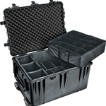 Pelican Protector Case 1660 With Adjustable Padded Dividers