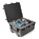 Pelican Protector Transport Case 1690 Foam Filled