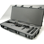 Pelican Protector Long Case 1700 Foam Filled