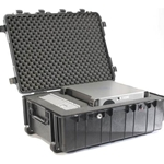 Pelican Protector Transport Case 1730 Foam Filled